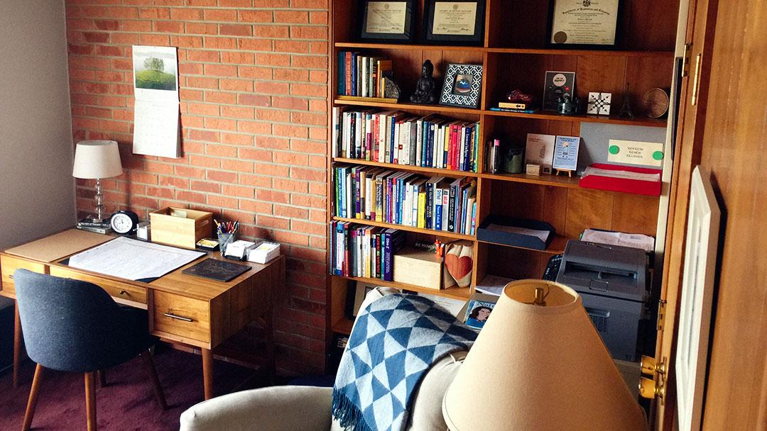 Office of Peggy Braam